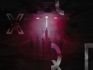 X1 (엑스원) '비상 : QUANTUM LEAP' (CONCEPT TRAILER)