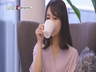 [1회] 오늘의 띵대사 물 한잔 드릴까요 '이영서'를 완전 챙기는 '김민석'