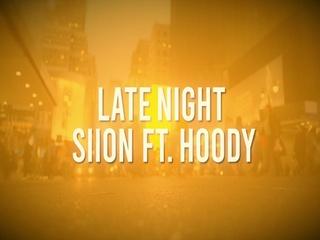 Late Night (Feat. Hoody)