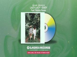 Easy (Feat. Robbie Rosen)