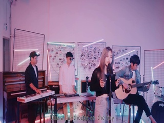 Story Line (Feat. 다원) (English Ver.)