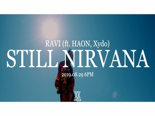 STILL NIRVANA (Feat. 김하온 (HAON) & Xydo (시도)) (Prod. by PUFF) (Teaser)