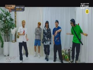 [SMTM8] '바다' MV - BGM-v Crew / 우디 고차일드, 최엘비, 서동현, 영비, 칠린호미 (Feat. 기리보이) (Prod. 기리보이)