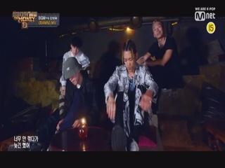 [SMTM8] ′BAMN′ MV - BGM-v Crew / 펀치넬로, 짱유, 제네 더 질라, 맥대디 (Prod. millic)