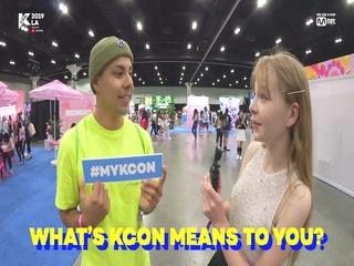 [#KCON19LA] #MYKCON