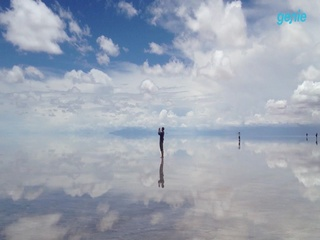 이한철 - [시간은 흘러] 하늘로 도약하는 출발의 봄