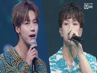 엔플라잉(N.Flying) - 옥탑방(Rooftop)|KCON 2019 LA × M COUNTDOWN
