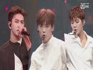 뉴이스트(NU'EST) - Dejavu|KCON 2019 LA × M COUNTDOWN