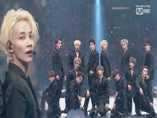 세븐틴(SEVENTEEN) - HIT|KCON 2019 LA × M COUNTDOWN