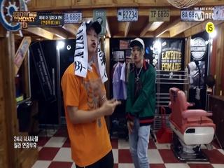 [SMTM8] '연중무휴' MV - EK X 제네 더 질라
