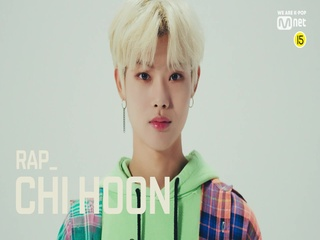 [Performance Film] 치훈(CHI HOON)_Rap