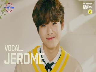 [Performance Film] 제롬(JEROM)_Vocal