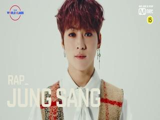 [Performance Film] 정상(JUNG SANG)_Rap
