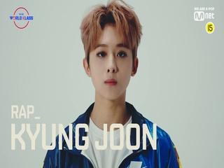 [Performance Film] 경준(KYUNG JOON)_Rap