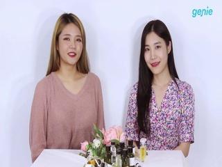 열두달 (12DAL) - [Perfume] 발매 인사 영상