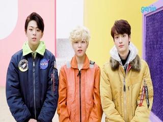 TEEN TEEN - [VERY, ON TOP] 발매 인사 영상