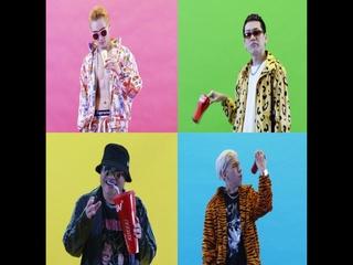 09년 왕십리 (Feat. 김흥국 & Bando Kid & TRIPPY DOG & Common Ground) (Prod. by Krosshartz)