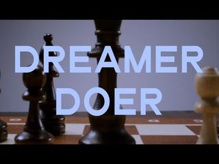 Dreamer, Doer (Teaser)