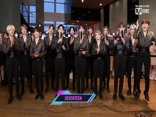 '미니팬미팅' with 세븐틴(SEVENTEEN)
