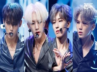 '최초공개' 치명X섹시 '세븐틴'의 '독   Fear' 무대