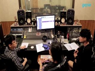 씬스비 (SINCEB) - [World Class] 앨범 녹음 현장