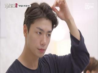 [5회] 러브맨션 브랜드 평판 1위 장연우 (여자들 마음 변동?)