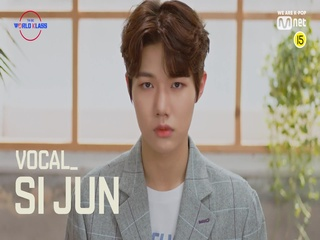 [Performance Film] 시준(SI JUN)_Vocal