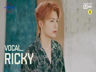 [Performance Film] 리키(RICKY)_Vocal