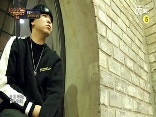[SMTM8] '비가 와' MV - 최엘비 (Feat. 수란)