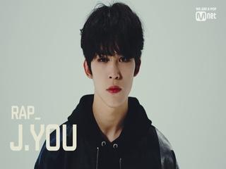 [풀버전/Performance Film] 제이유(J.YOU)_Rap