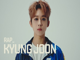 [풀버전/Performance Film] 경준(KYUNG JOON)_Rap