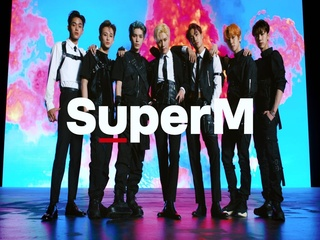 SuperM : Teaser
