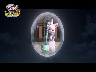 보름달 (극장판 헬로카봇 달나라를 구해줘! OST)