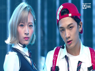 K팝X태권도! 'K타이거즈 제로'의 'Side Kick' 무대