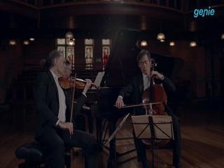 트리오오원 (Trio Owon) - [차이콥스키, 쇼스타코비치, 바인베르크 피아노 트리오] TEASER