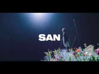 TREASURE EP.FIN : All To Action '산 (SAN)' (Teaser)