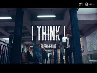 I Think I (MV Teaser)