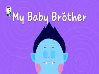 My Baby Brother (미운 내 동생)