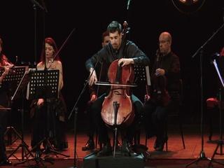 Vivaldi Spring (1st movement) (Live in Trieste)