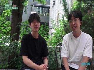 LambC (램씨) & 이민혁 - [기도] 발매 인사 영상