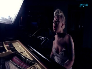 Nya Crea - [Human] 'Lost' M/V 영상