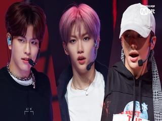 '최초공개' 극강 퍼포먼스 '스트레이 키즈'의 'Double Knot' 무대