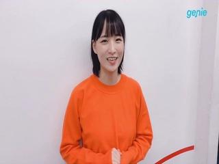 최정윤 - [궁금해] 발매 인사 영상