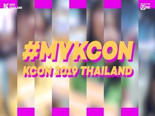 [#KCON2019THAILAND] #MYKCON