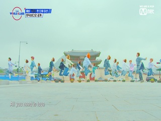 ♬ All You Need Is Love  M/V - 예비 TOO