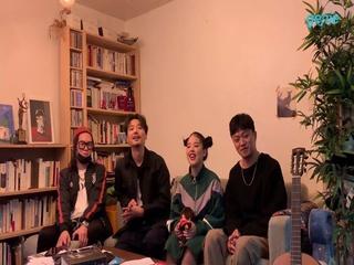 ADOY - [Pool] 발매 인사 영상