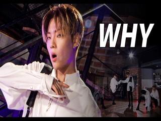 온앤오프 (ONF) - WHY | Fo.D (Color ver) | Choreography