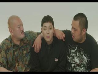 까만 카멜레온 (Feat. KASPER)