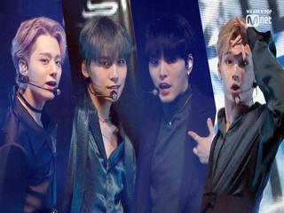 원어스(ONEUS) - 가자(LIT)|KCON 2019 THAILAND × M COUNTDOWN