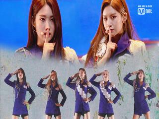 에버글로우(EVERGLOW) - Adios|KCON 2019 THAILAND × M COUNTDOWN
